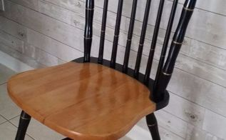 how to make redesign an old dining chair, how to