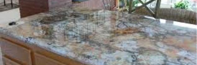 t tip homemade granite and marble countertop cleaner, countertops, flooring, tiling