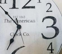 tick tock tick tock no more hideous clock