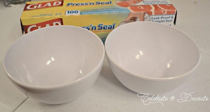 Diy paper mache bowls hometalk for Diy paper bowl