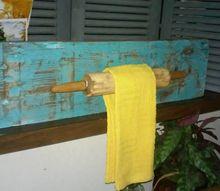 kitchen towel holder, kitchen design