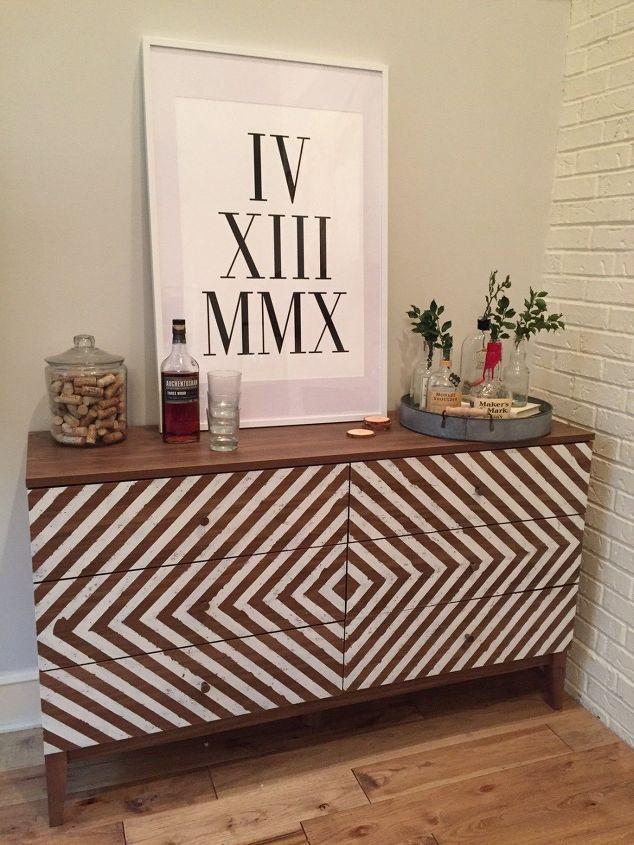 DIY Painted Dresser Tutorial Hometalk