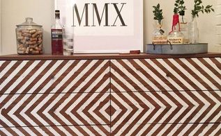 diy painted dresser tutorial, how to, painted furniture