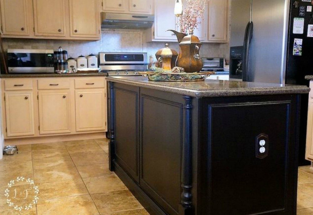 Fake A Gorgeous Built In Kitchen With These 13 Hacks Hometalk