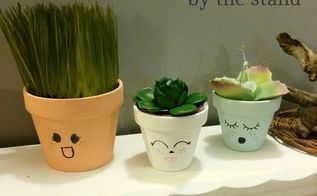 diy cute pots