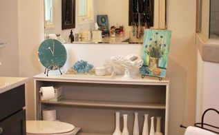 bathroom reveal 8 ways to age in place, bathroom ideas