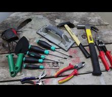 q looking for a good way to organize my tools, organizing, tools