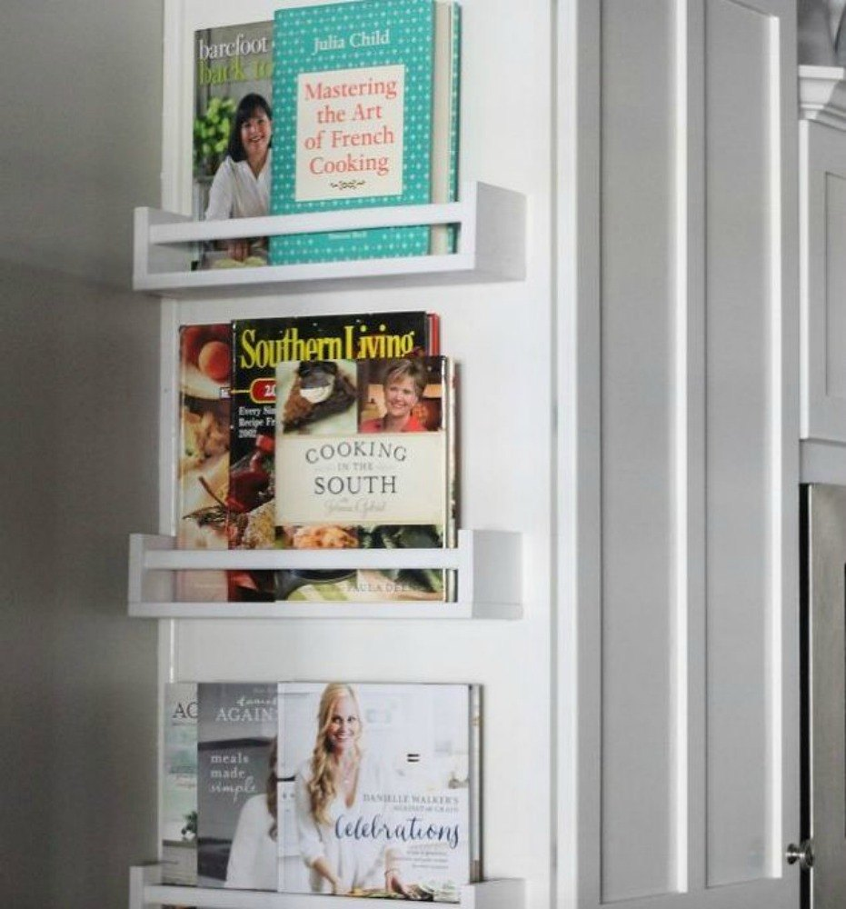 Inexpensive Kitchen Storage Ideas: Organize Your Kitchen With These 16 Simple And Cheap