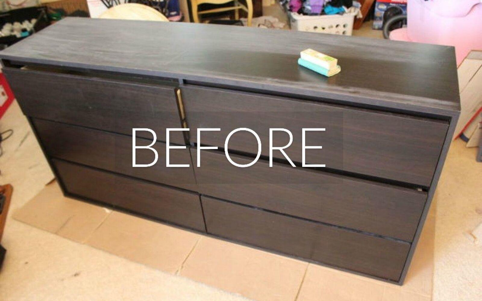 Painted Malm Dresser Bestdressers 2017