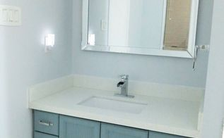 bathroom vanity makeover, bathroom ideas