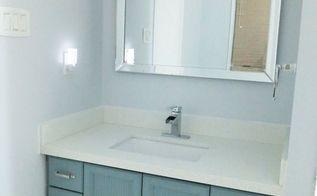 bathroom vanity makeover, bathroom ideas