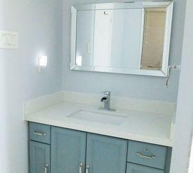 Bathroom Vanity Makeover Ideas Bathroom Vanity Makeover Hometalk