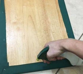 Renter S Cabinet Cover Up, Kitchen Cabinets, Kitchen Design