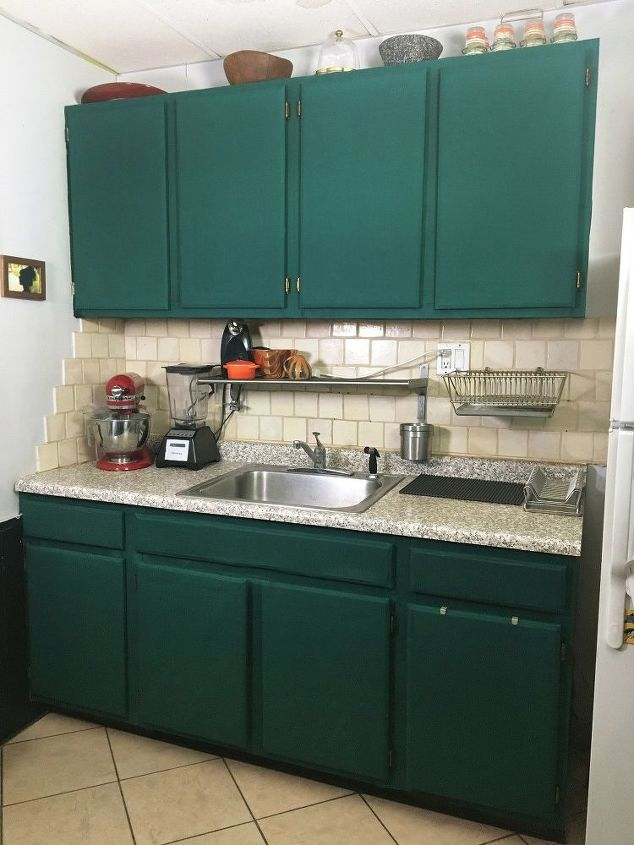 Renter S Cabinet Cover Up Kitchen Cabinets Kitchen Design