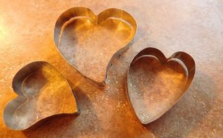 reshaping cookie cutters