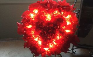 easy light up heart