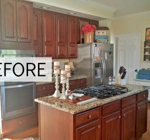 s 12 reasons not to paint your kitchen cabinets white, kitchen cabinets, kitchen design