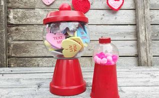 gumball machine diy