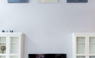 metal wall decor makeover, home decor, wall decor