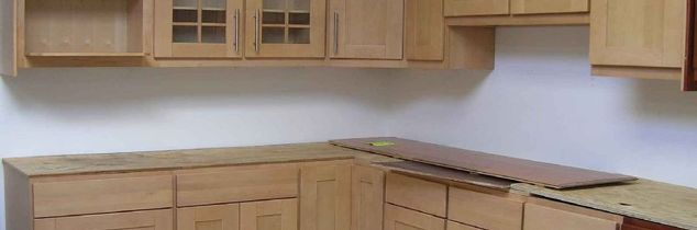 q picking the right wood species for your cabinet doors, doors, kitchen cabinets, kitchen design