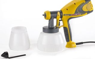 how to thin paint for your paint sprayer, how to