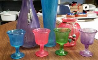 enhanced sea glass bottles