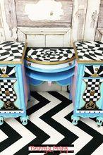 wonderland vanity, bathroom ideas