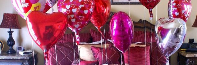 t how to design my home special for valentine days, home decor, how to, seasonal holiday decor, valentines day ideas