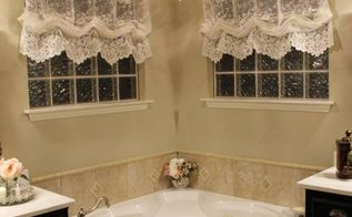 french country master bathroom remodel, bathroom ideas, home improvement