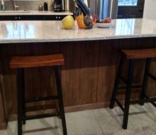 building with shiplap how to use shiplap to build anything, how to, Kitchen Island Made From Shiplap
