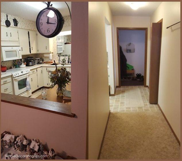 condo kitchen renovation before after kitchen design