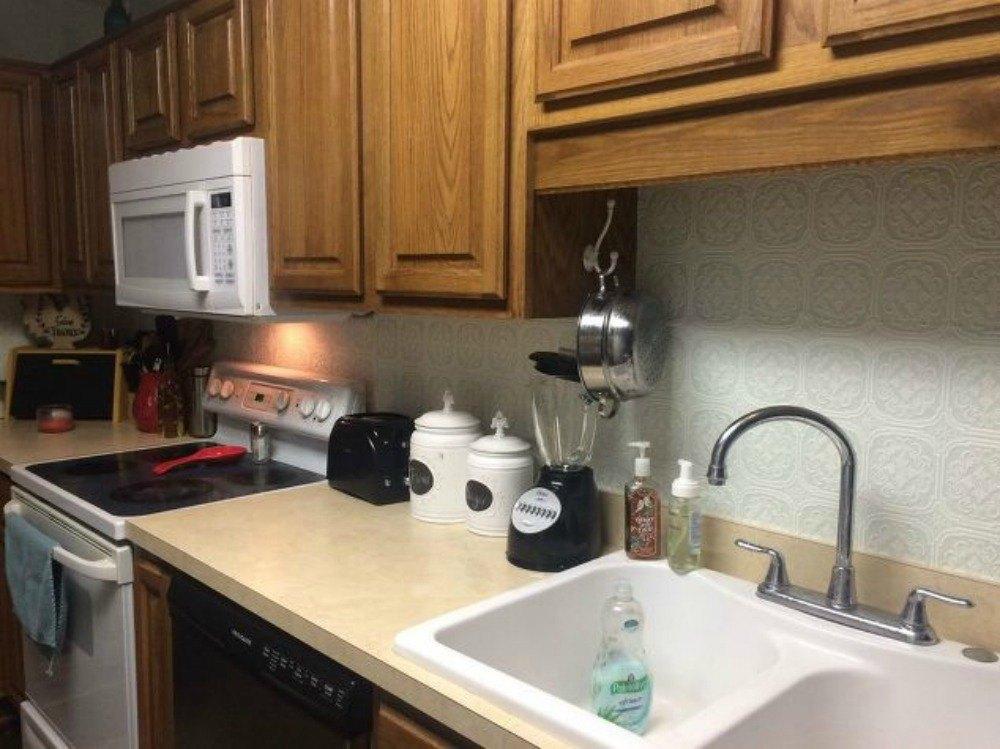 15 Kitchen Updates for $15 | Hometalk