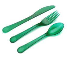 q can you reuse disposable cutlery