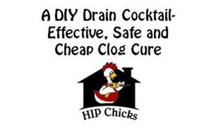 all natural cheap drain cleaner