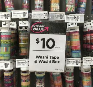 s 21 reasons we re not over washi tape just yet you shouldn t be either, crafts