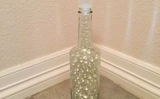 upcycle your bottles