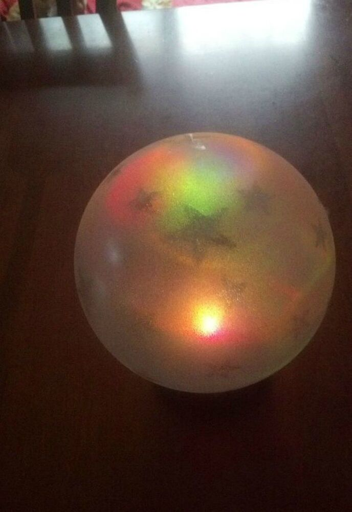 s 15 ways you never thought of using light fixtures in your home, home decor, Turn a light into a mystical crystal ball