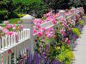 q picket fence dreams, fences