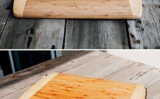 diy wood conditioner