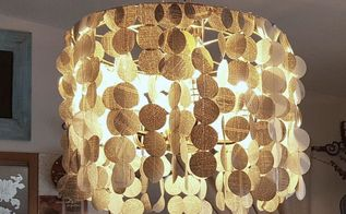 book page garlands chandelier, lighting