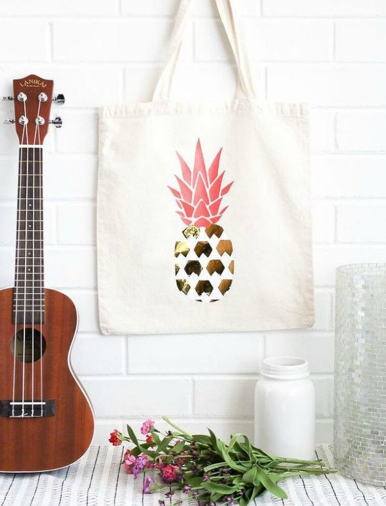 Insanely Cute Guys: 15 Insanely Cute Reasons To Add Pineapple To Your Decor