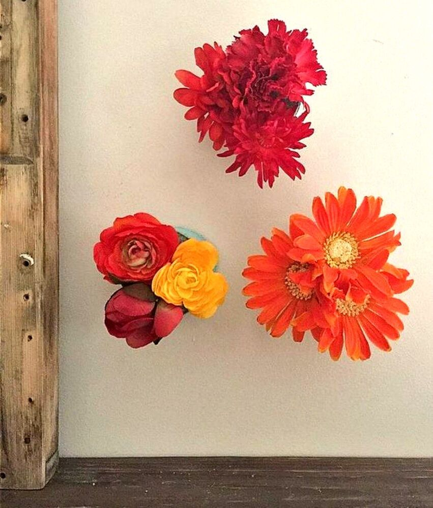 Of Wreaths Tired Of Wreaths Here Are 11 Cute Ways To Decorate With Faux
