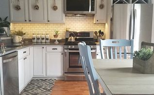 how to install kitchen cabinet lighting, how to, kitchen cabinets, kitchen design, lighting