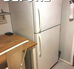 s don t buy new appliances these 9 diy hacks are brilliant, appliances