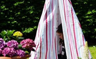 how to make a play tent from a duvet cover, entertainment rec rooms, how to