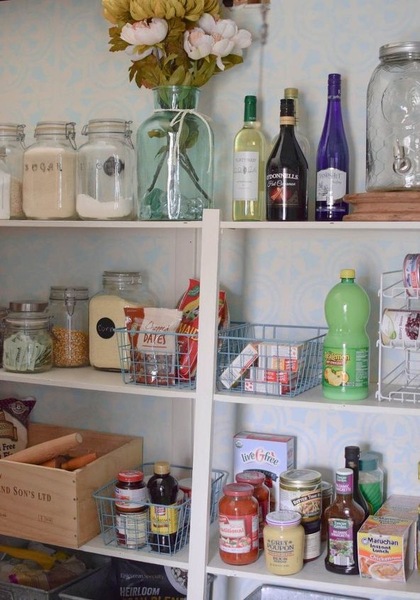 Kitchen Pantry Decor Hometalk