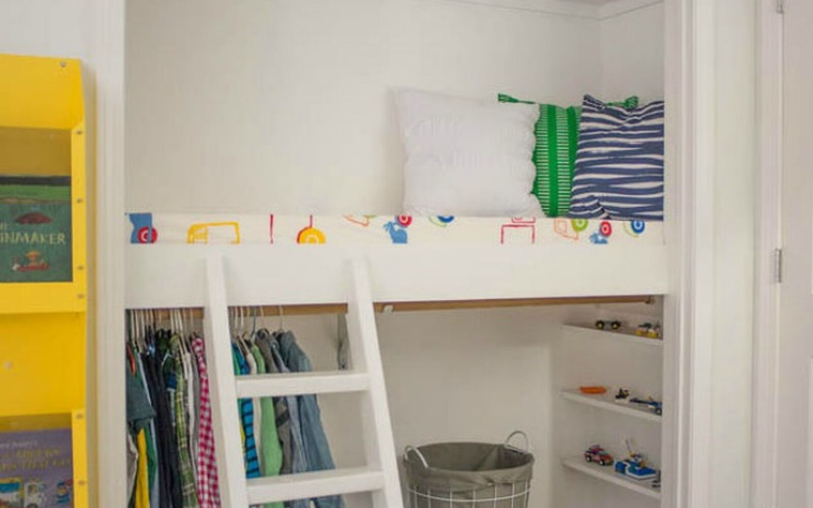 These 13 Closet Improvements Will Make You Smile Hometalk