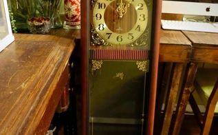 junk clock flip
