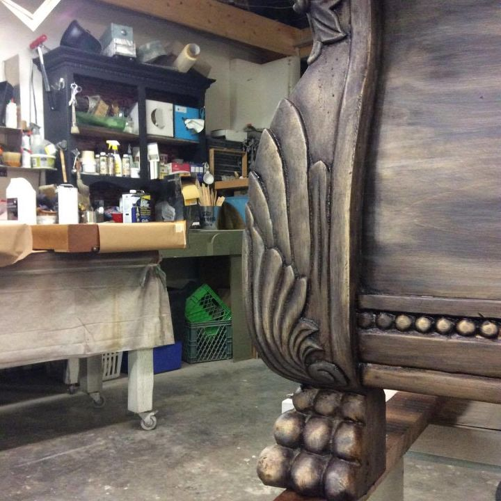 Leather Furniture Repair Kelowna: With The New Saman Clay Stain