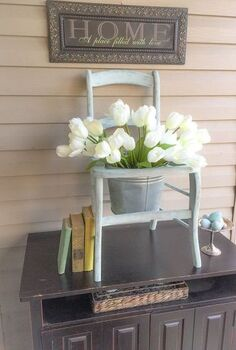 3 spring porch project